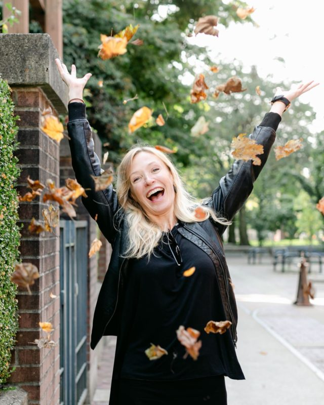 Our Expert Adrienne is pretty pumped about her favourite time of year - Autumn! With the stunningly coloured, ever changing leaves to sweater weather to pumpkin spiced everything - how can you not love it?! Vancouver has gotten Autumn locked down and we love it. #ResidentExperts