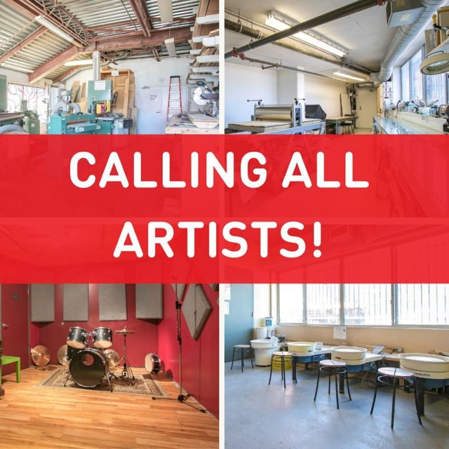 Callingall ARTISTS!Why rent astudio elsewherewhen you can have all your amenities within your building?Come live at THE EDGE, located in the HISTORIC GASTOWN,this building hasthe most sought after amenities when it comes to providing the ultimate space for Artists and Creative professionals. Incredible & RARE AMENITIES with almost 7000 sq.ft of space include:  Woodworking Studio  Metal Shop  Ceramic Studio Recording Studio Dark Room Fitness Centre & Rooftop Garden  For more details please contact us!  📍614 - 289 Alexander St 💰$1,049,000 🛌1 bed + Flex  🛁2 bath 📏1070 sq.ft.