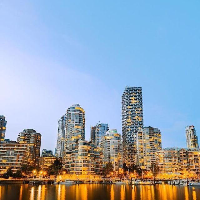 Our City skyline never gets old! The redefined Beach District has recently been transformed with the addition of the iconic Vancouver House and is home to an eclecticcommunity of great shops & restaurants including Fresh St. Market, Autostrada, Tartine Cafe, Ancora and the now famous spinning chandelierunder the Granville St. bridge. And, of course, the seawall and aquabus are right out your door!  Looking for a new neighbourhood to call home? We have a few listings to suit many different price points, including the perfectpenthouse for you! DM us for details 🙋♀️